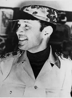 Gen. Saad el-Shazly